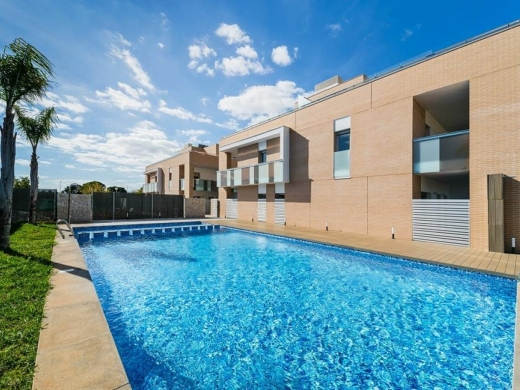 3 bed apartments / penthouses in Javea