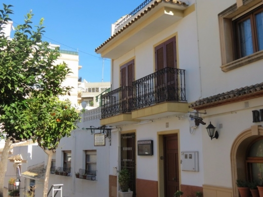 7 bed  commercial premises in Calpe