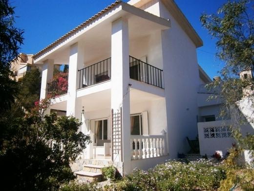 3 bed  villa in El Campello