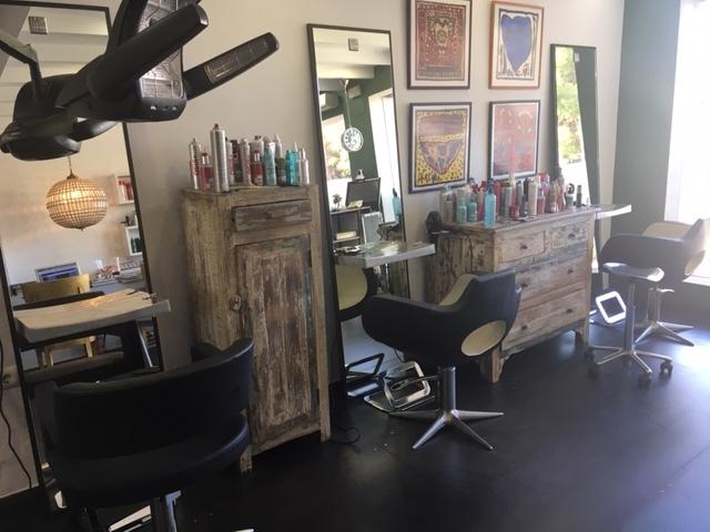 Georgette - Peluqueria - Hair Salon Moraira