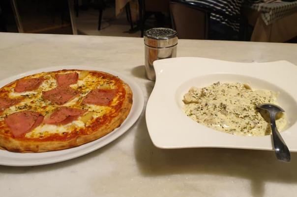 Restaurante Pizzeria Azur Moraira