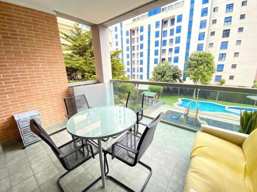 2 bed apartment in Benidorm