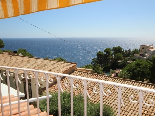 2 bed apartments / penthouses in Javea