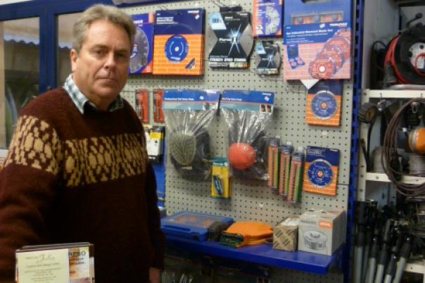 The Hire Shop Benitachell - Tool & Equipment Hire