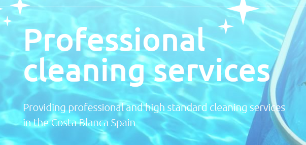 Sunset Cleaning Costa Blanca