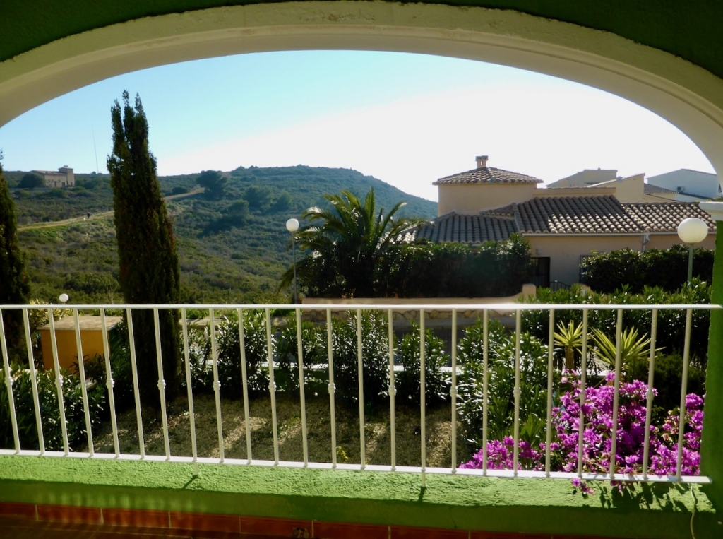 2 bed apartments - flats in Benitachell