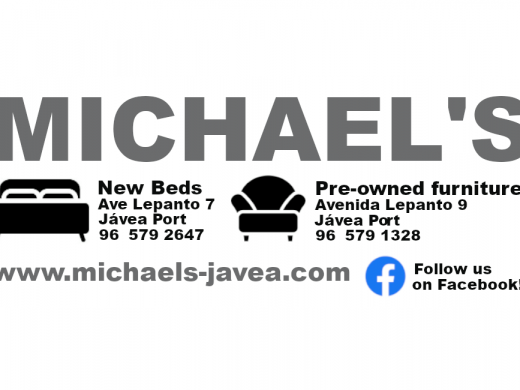 Michael's Javea - Furniture & Bed Shop Javea