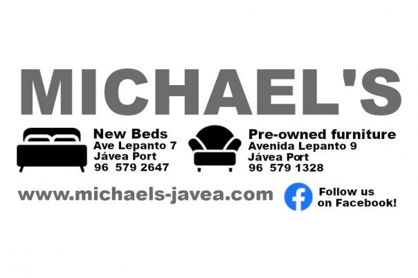 Michael's Javea - Furniture & Bed Shop Javea