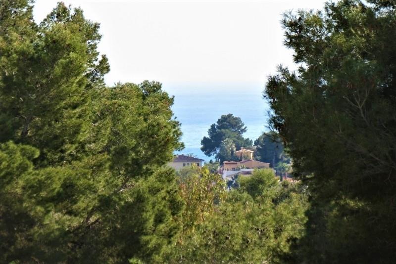 4 bed villa in Benissa