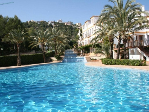 1 bed apartment in Denia