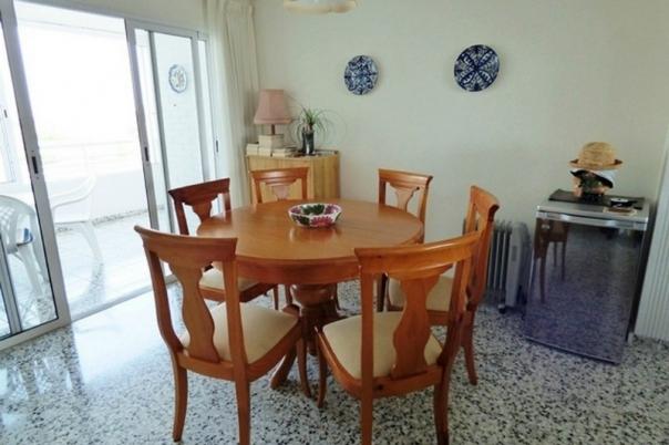 3 bed  apartment in El Campello