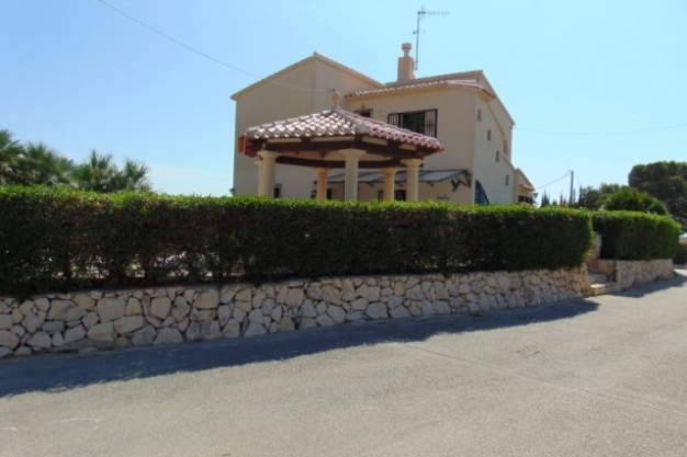 2 bed villas & fincas in Javea