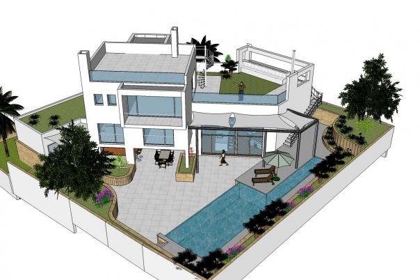 CDF Arquitectura