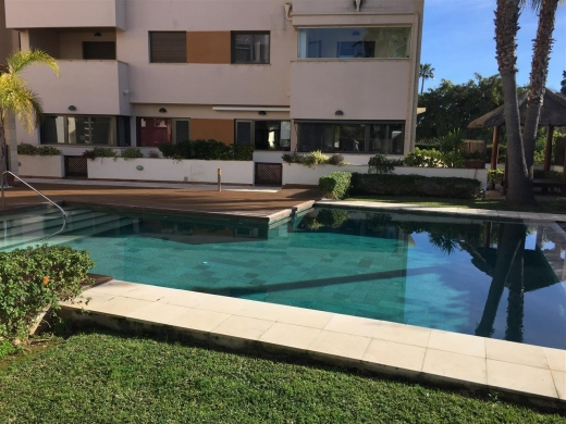 4 bed town house in Javea