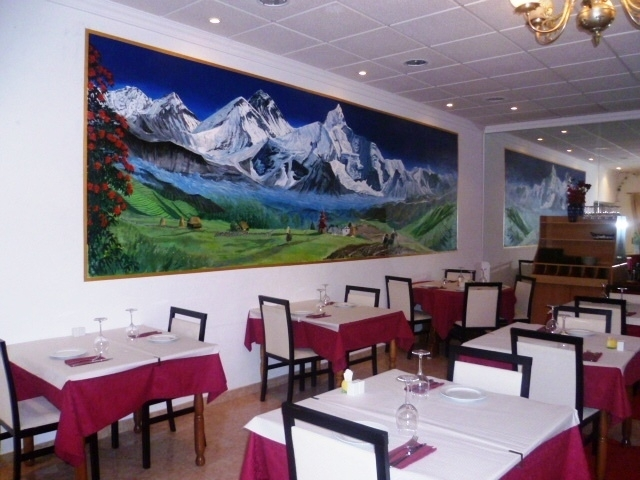 Base Camp - Nepali & Indian Restaurant