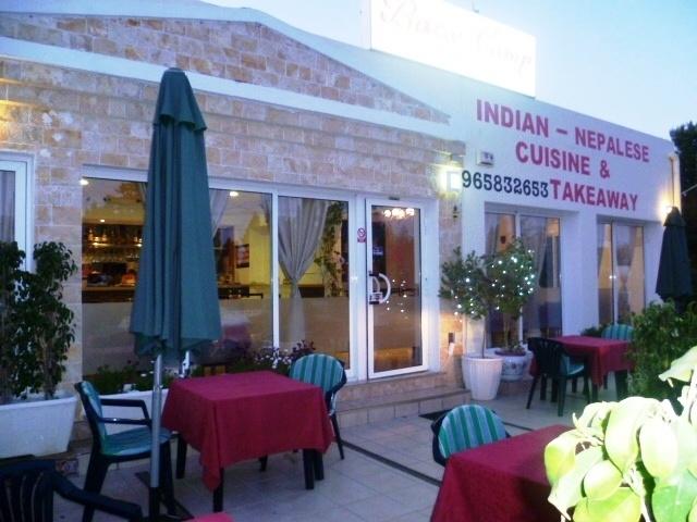 Base Camp - Nepali & Indian Restaurant Calpe