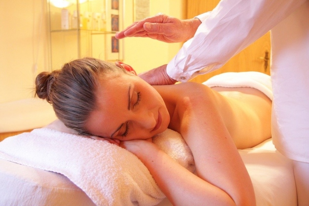 Massage Therapy on the Costa Blanca