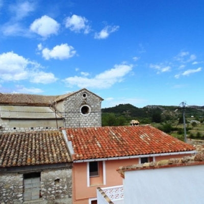 2 bed bungalows & townhouses in Val d'Ebo