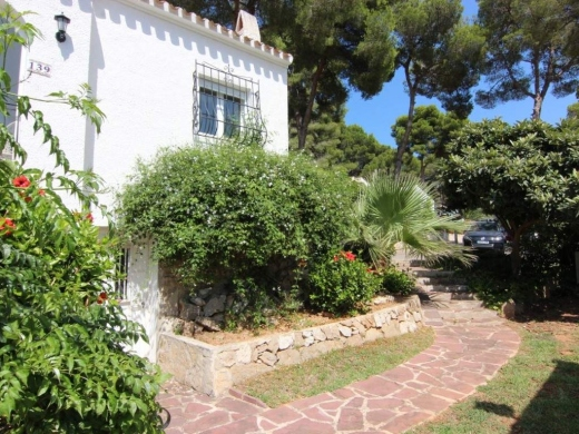 2 bed bungalow in Javea