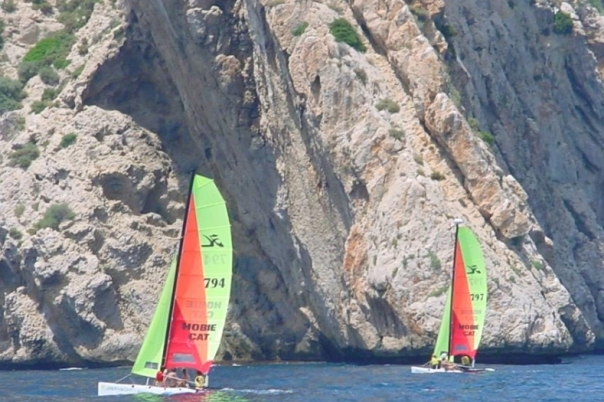 Las Antipodas Watersports Centre & Sailing School Calpe