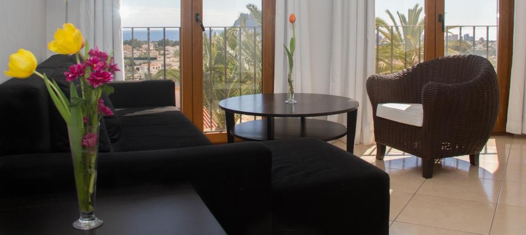 Hotel Gran Sol Calpe - Restaurant & Bar
