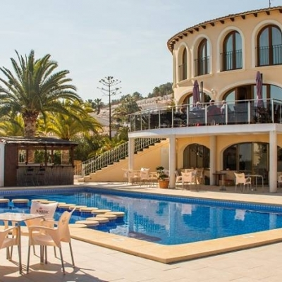 Hotel Gran Sol - Restaurant & Bar