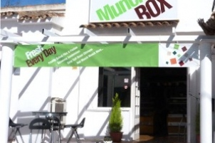 Munch Box