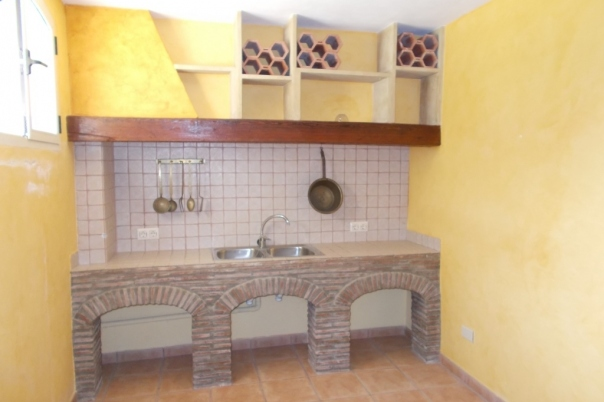 5 bed villa in Denia