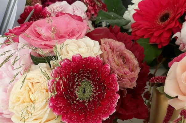 Fiona's Flowerpower - Florist in Moraira