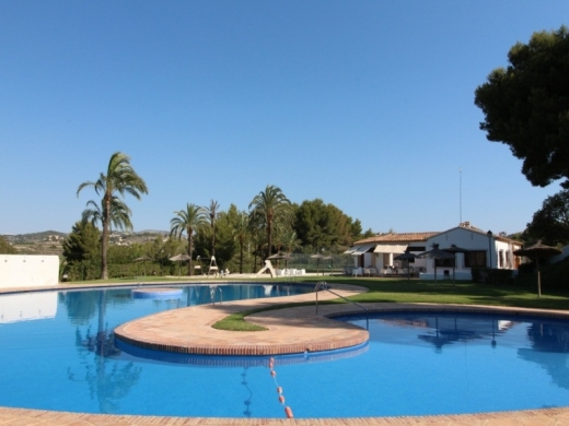 5 bed townhouses in Benitachell (inc Cumbre)