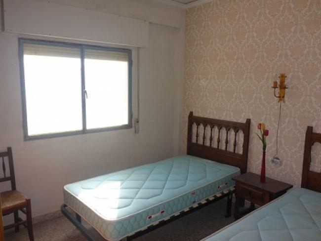 2 bed apartment in Denia