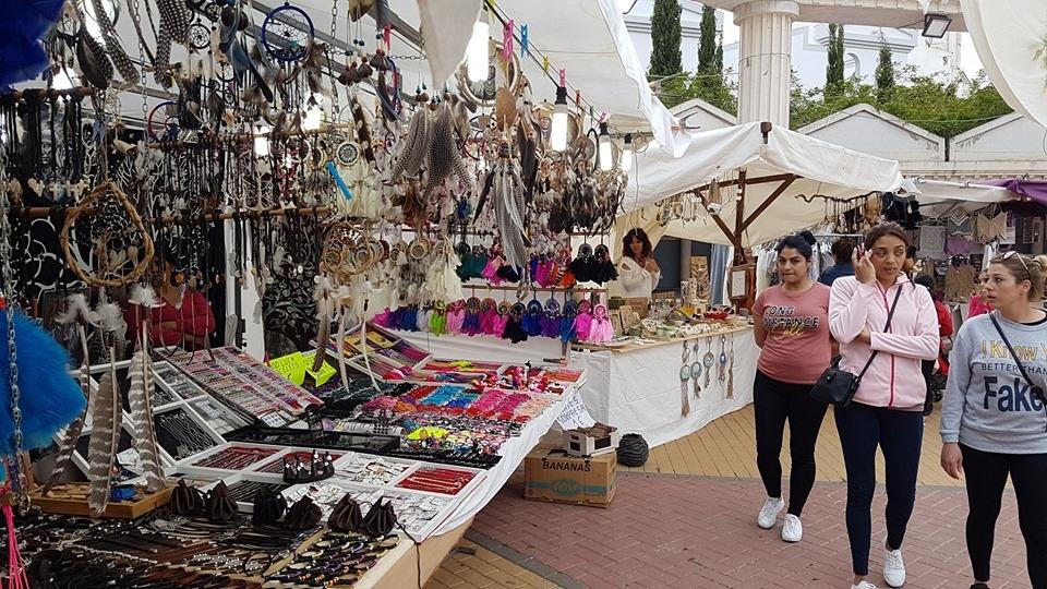 Festivals in Calpe - Feria de Primavera Calpe