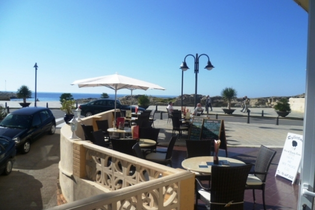 castle bar moraira cafes in moraira spain