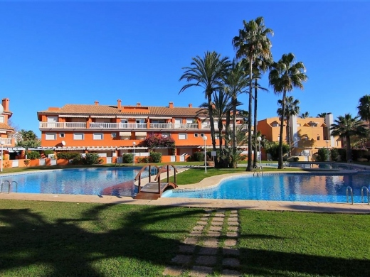 1 bed apartment in Javea