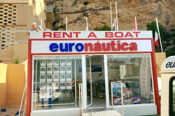 Euronautica Calpe
