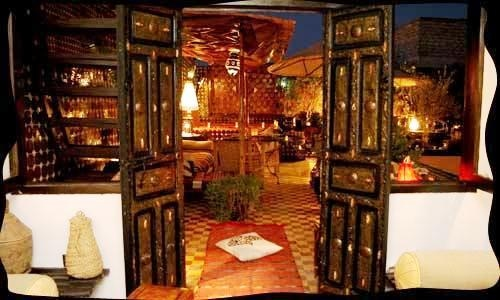 Moroccan Experience - Holidays & Party Evenings