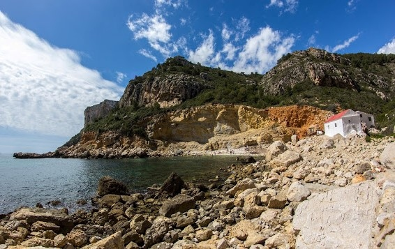 Walking in Javea & Moraira