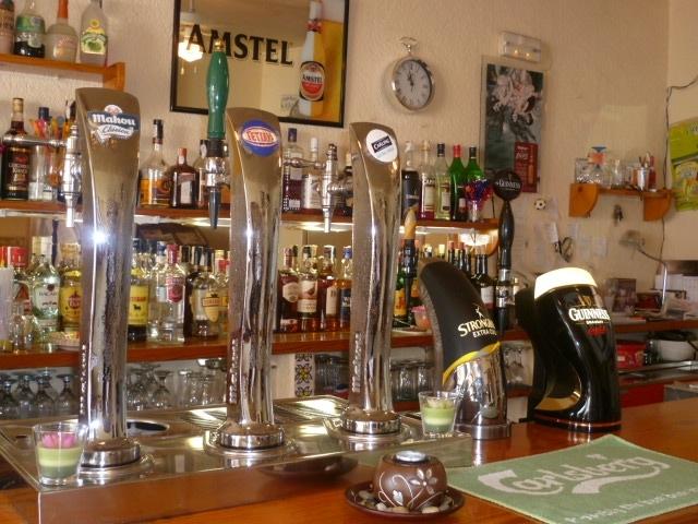 Bar Bariloche