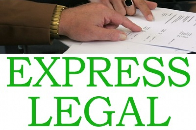 Express Legal Solicitors - English Solicitor
