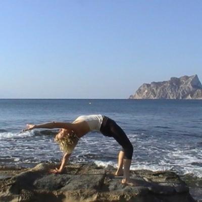 Nicole Stone Yoga Bliss