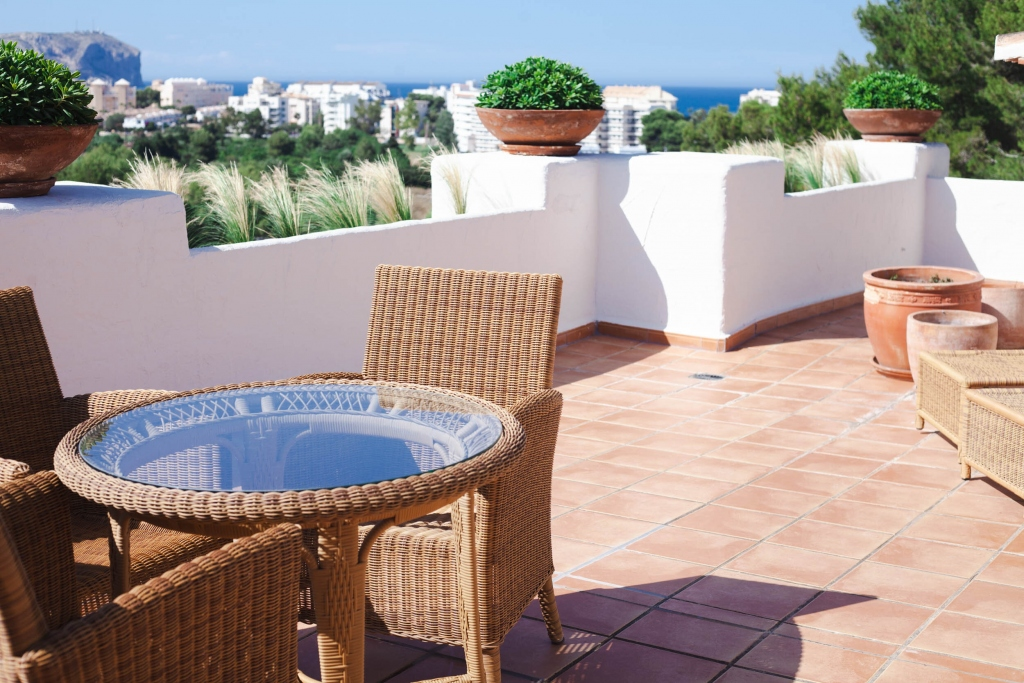 Hotel Ritual de Terra - Resort & Spa Javea