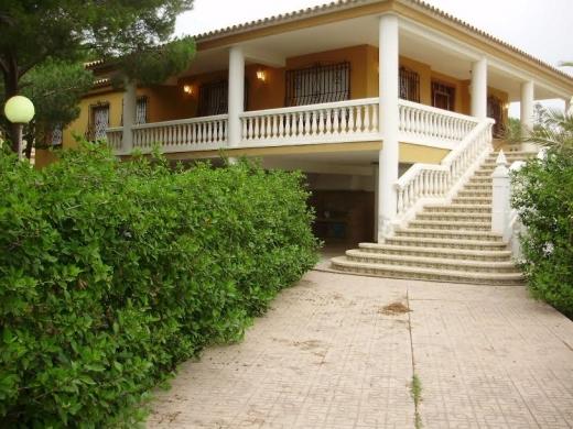 7 bed villa in Denia