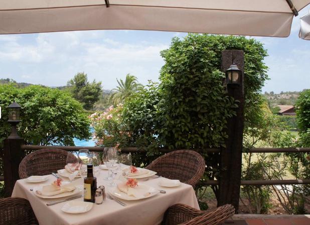 Restaurante Vall de Cavall, Guest House & Equestrian Centre - Gata
