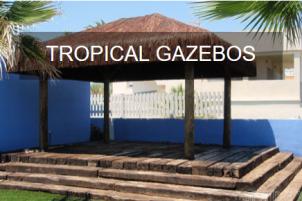 Madexo - Cabanas, Pergolas & Gazebos
