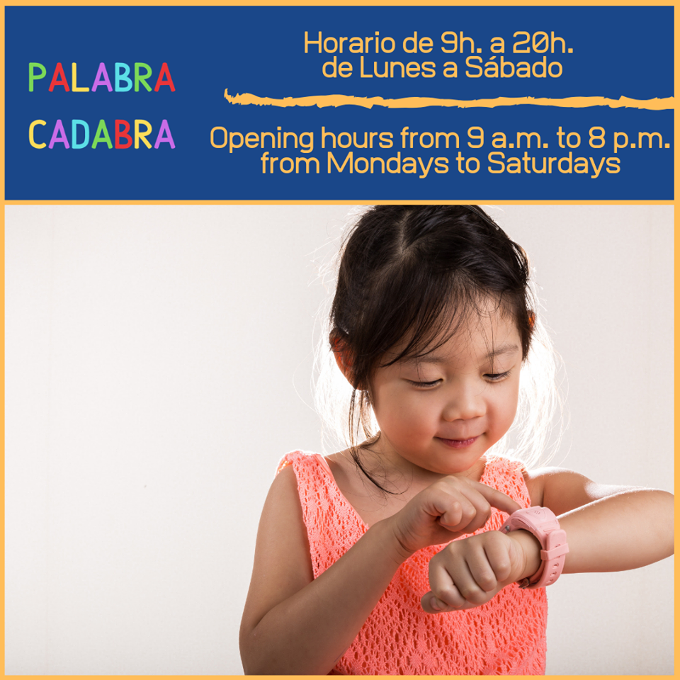Academia Palabracadabra - Language School & Classes