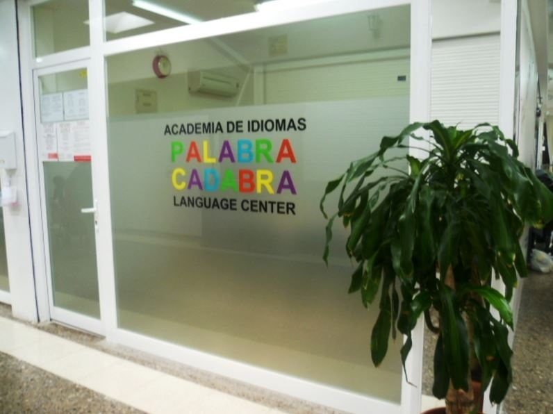 Palabracadabra - Language School
