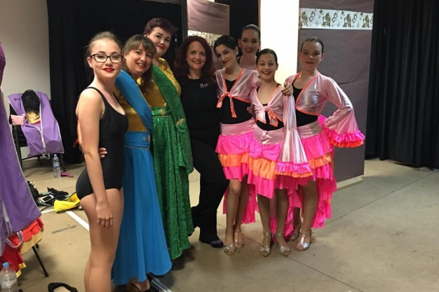 Marcia S Dance Centre And Stage School Dancing Amp Drama