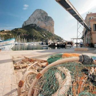 Calpe Fish Market – La Lonja de Calpe