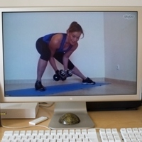 Review of SkyFit - Online Personal Training on SKYPE