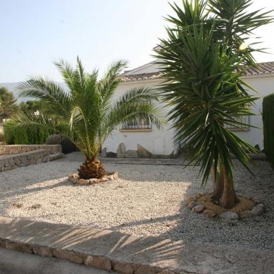 2 bed bungalow in Murla